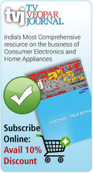 Best Consumer Electronics and Home Appliances Magazine in india call u