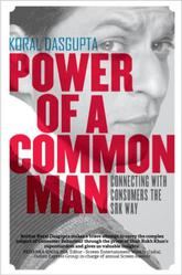 Power Of A Common Man Book at 30% Discount Offer From Infibeam.com