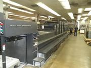For Sale Heidelberg SM 102 V ,  SM 74 4 colour sheet fed offset