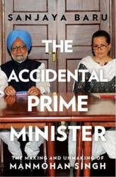 Buy The Accidental Prime Minister Book at Best Price