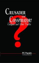 Online Shop to buy Crusader or Conspirator? Coalgate and Other Truths