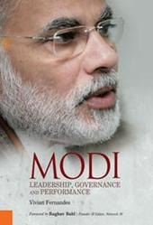 Modi- Leadership,  Governance & Performance Book on Infibeam Bookstores