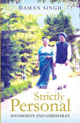 Buy Strictly Personal Book by Daman Singh