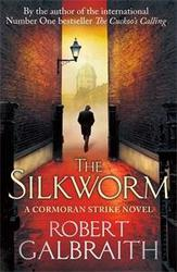Best place to buy The Silkworm Novel Online