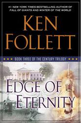 Edge of Eternity Book by Ken Follett