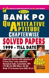 Bank Po Quantitative Aptitude Chapterwise Solved Paper