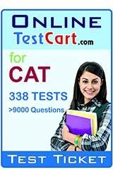 CAT Online Test Series