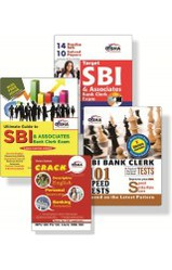SBI and Associates Bank Clerk Exam Guide