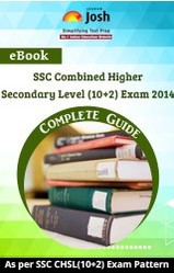 SSC Combined Higher Secondary Level Complete Guide