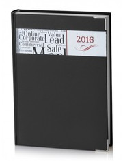 2016 Corporate Diaries | Customized Diary Online