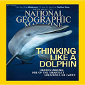 National Geographic Magazine Subscription + Free Photographers Jacket