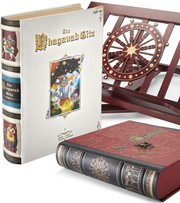 The Bhagavad Gita Signature Edition Book Crimson Red