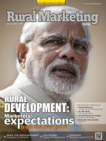 Rural Marketing- Experience the Numero Uno among Marketing Magazines