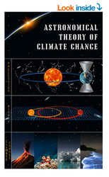 Book on CLIMATE CHANGE