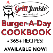 Grill Junkie What Fires Your Up