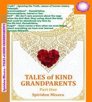 Tales of Kind Grandparents - unique book
