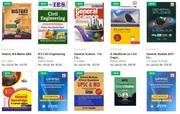 Online Buy Civil Services Entrance Preparation Books in Delhi NCR