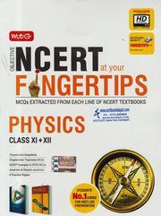 Fingertips Physics 2019 latest edition-amit book depot